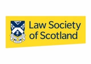 Law Society of Scotland.