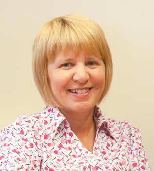 Linda Irvine