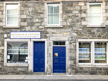 Newton Stewart Office